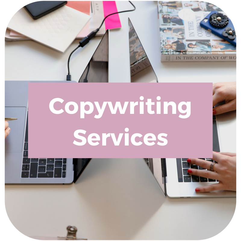glasgow copywriting service copywriter