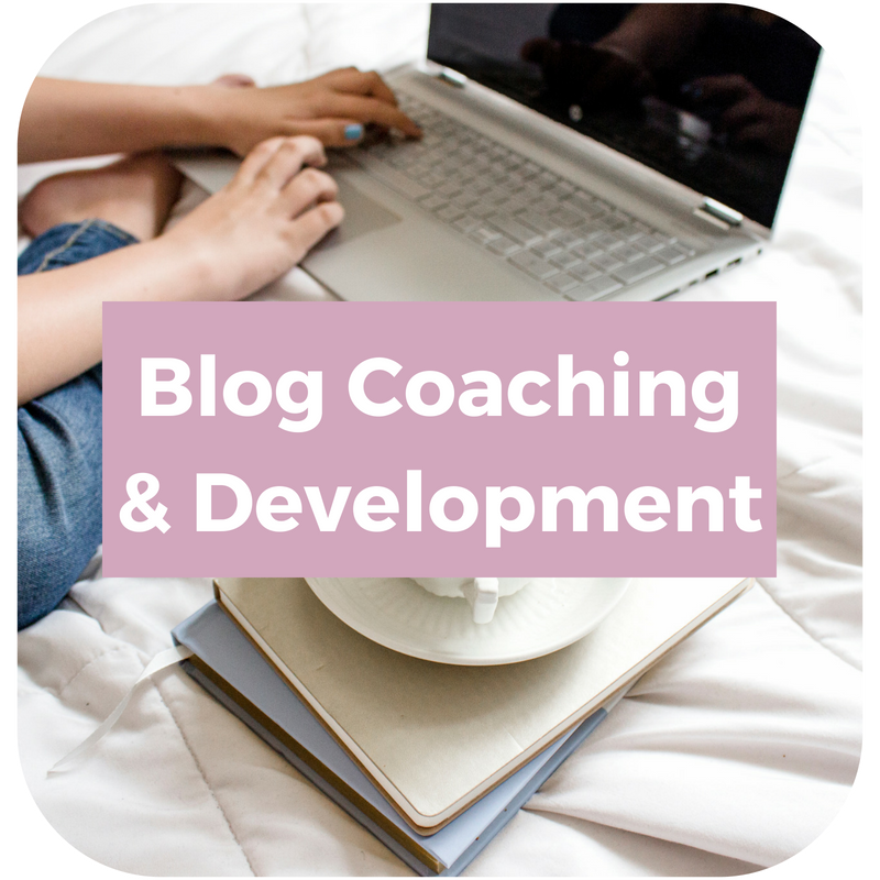 blog coaching uk