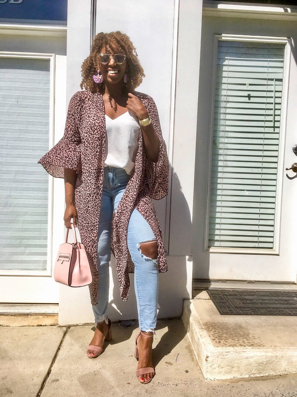 Kiah Bachman, curvy blogger,  @ajourneyideserve