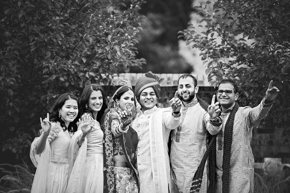 London Sikh Gurawra Wedding Photos Civic Gardens Wedding Photogr