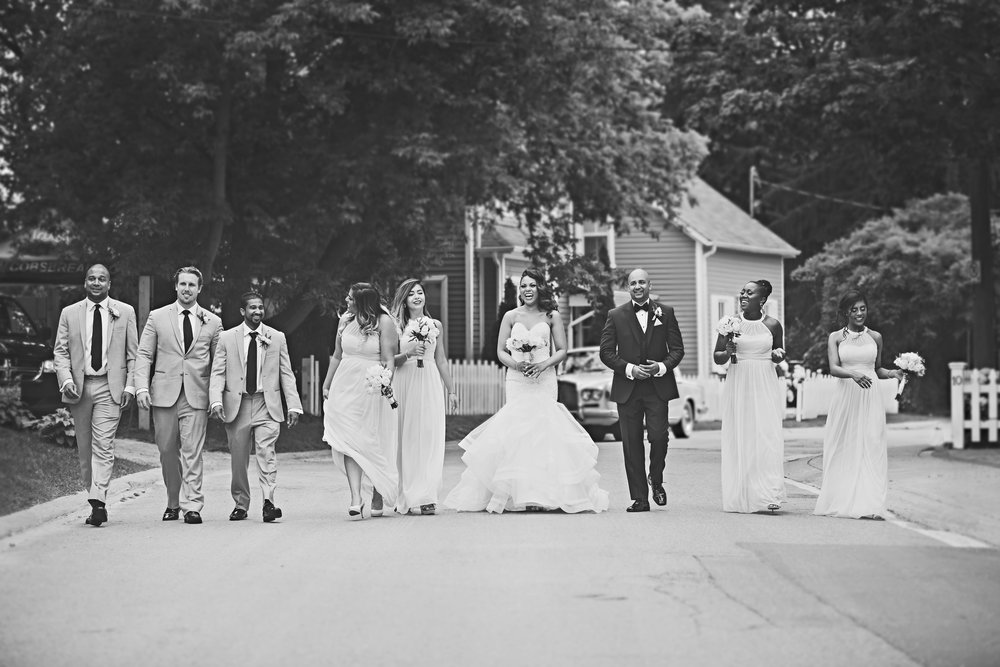 Unionville and Crystal Fountain Event Venue Wedding Photos