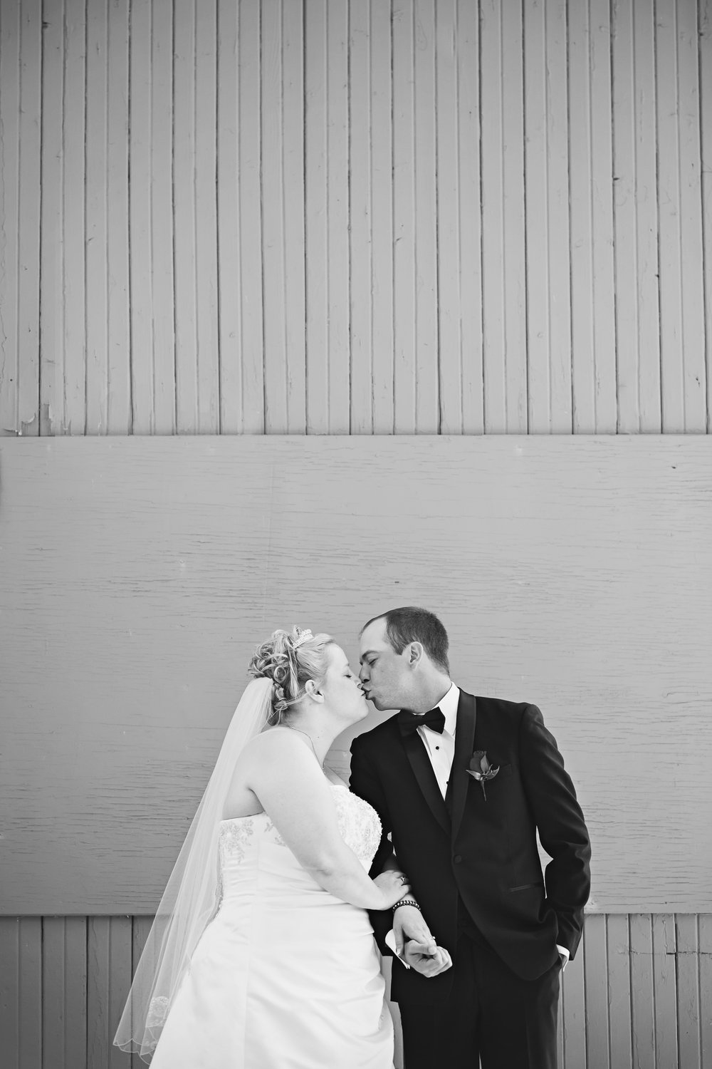CASO Station Saint Thomas Wedding Photos