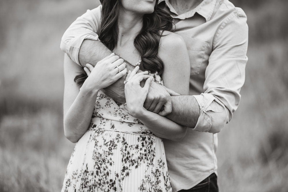 Scotsdale Farm Engagement Photos