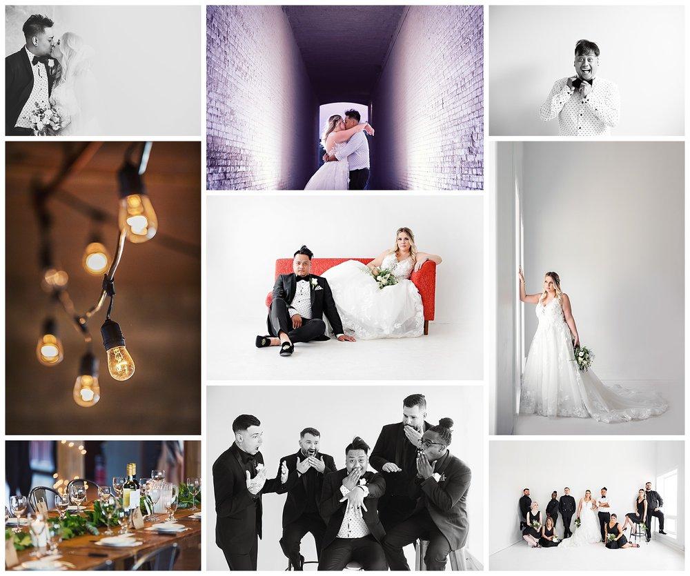 Design House London, London Ontario, wedding photography by VanDaele & Russell
