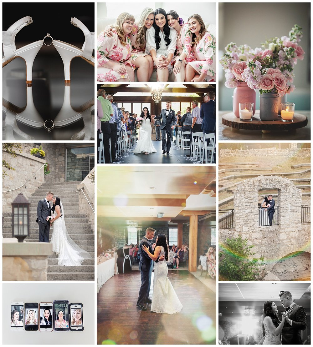 Cambridge Mill wedding photographer VanDaele & Russell, Cambridge, Ontario