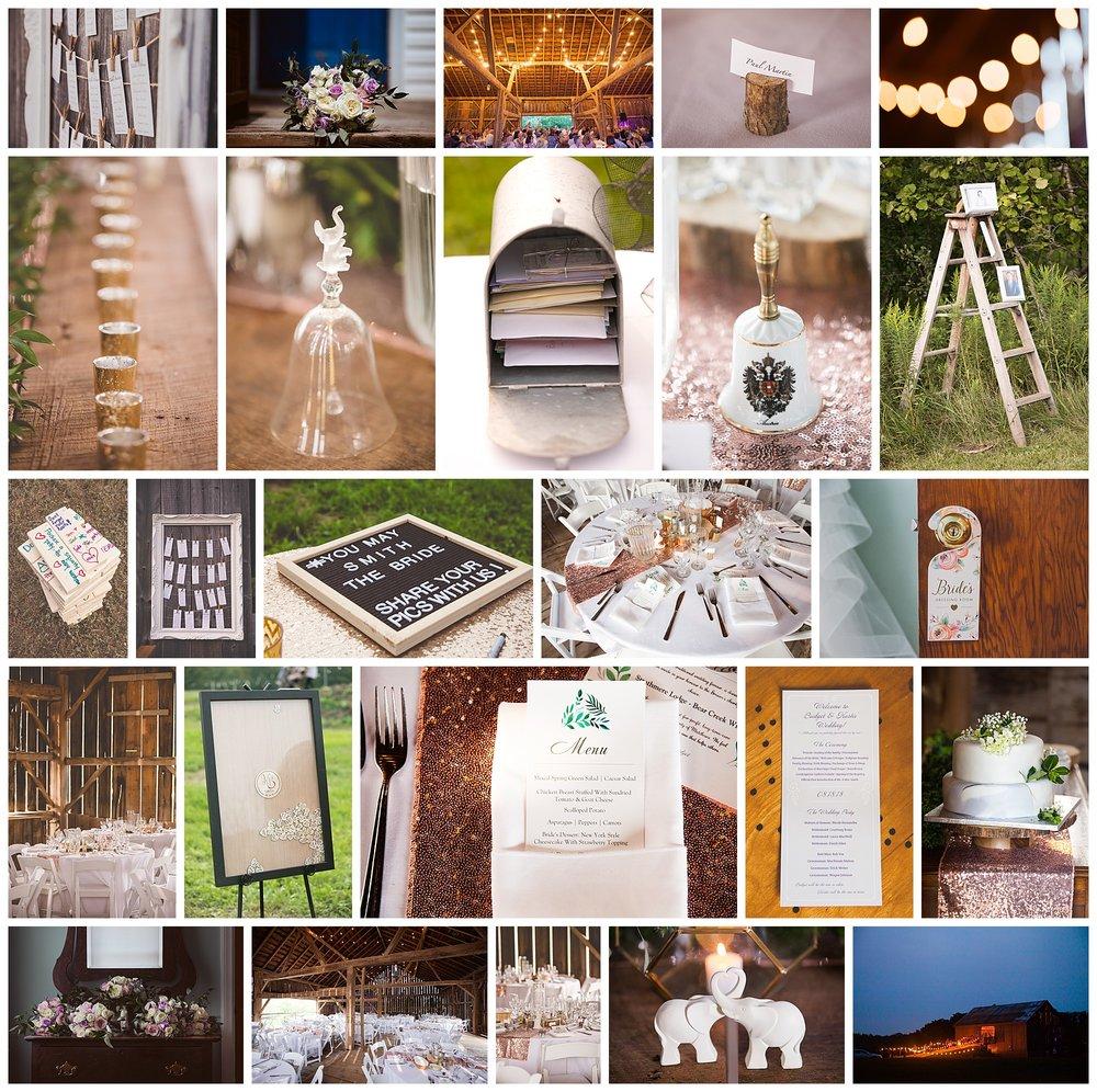 Strathroy, Ontario wedding photography by VanDaele & Russell