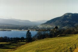 - Loch Tay and Killin