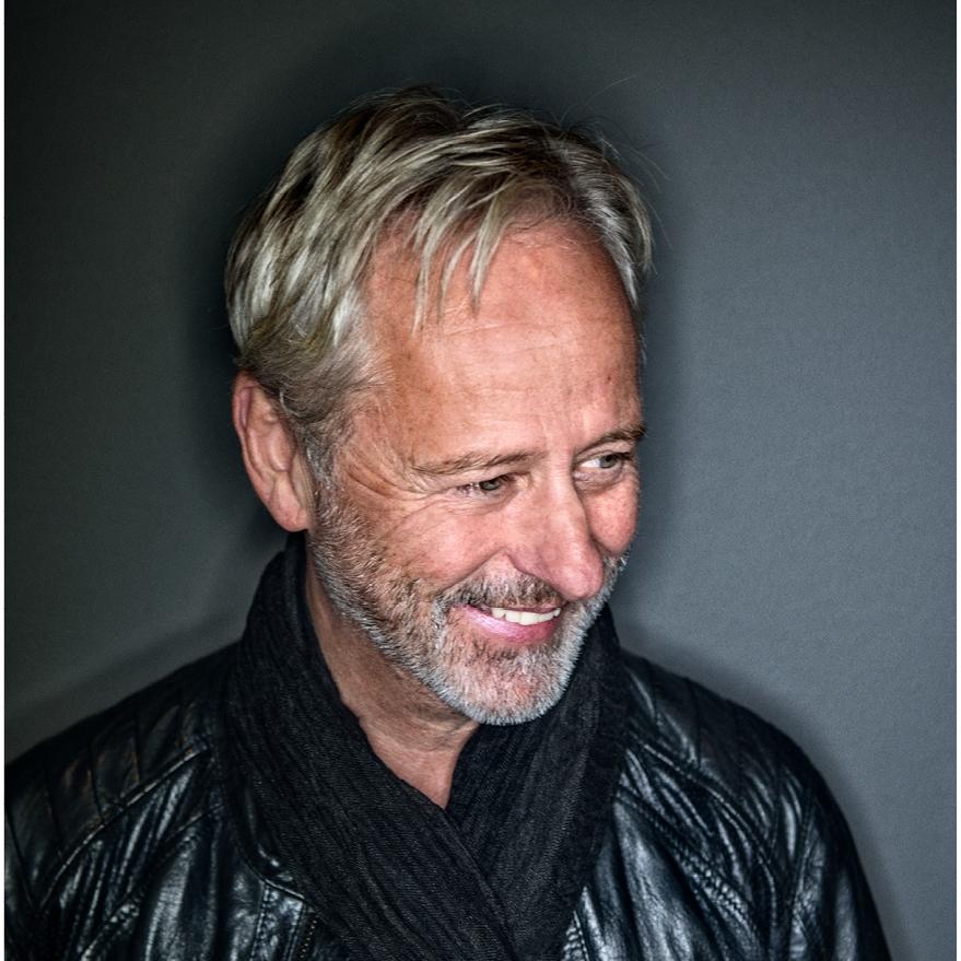 Uno Svenningsson - 1994 fick han sitt stora genombrott med låten