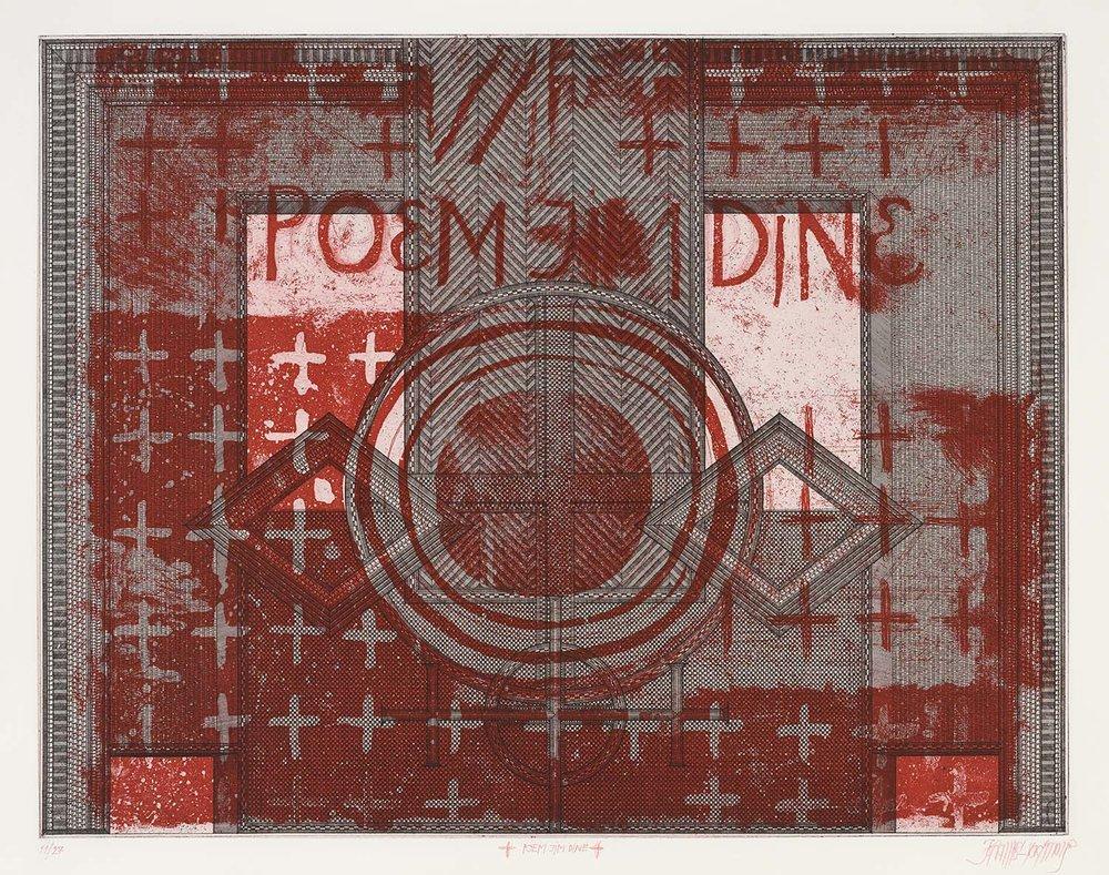 027_J. Gachnang_Poem Jim Dine_1970.jpg