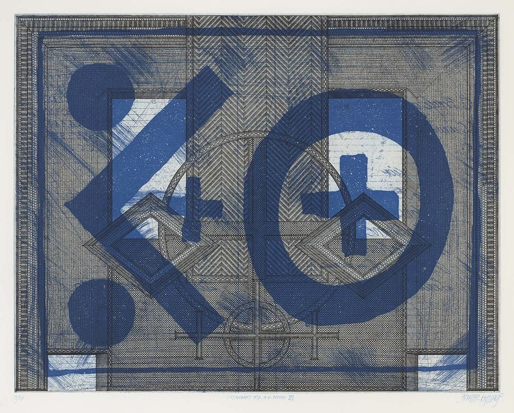 028_J. Gachnang_1 STANDART für A.R.Penck.jpg