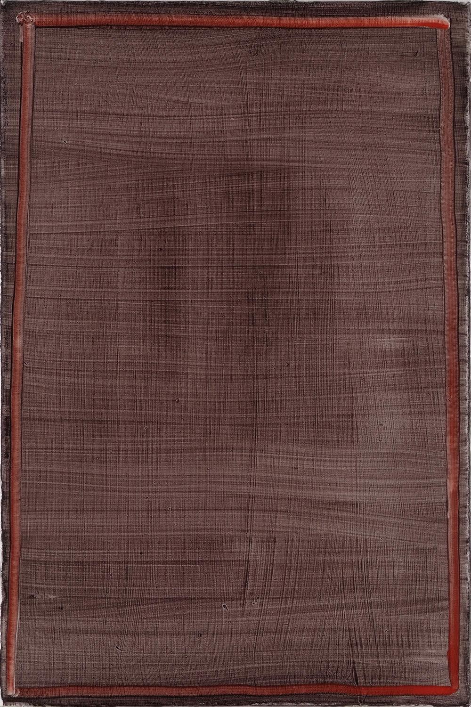 Untitled | 2009 | Öl auf Leinwand | 60 x 40 cm