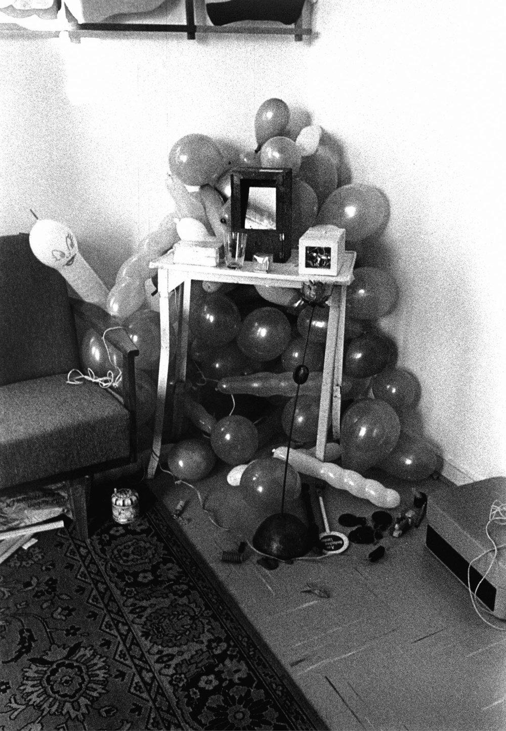 Frisches | 1966/2001 | Fotografie auf Papier | 62 x 41 cm