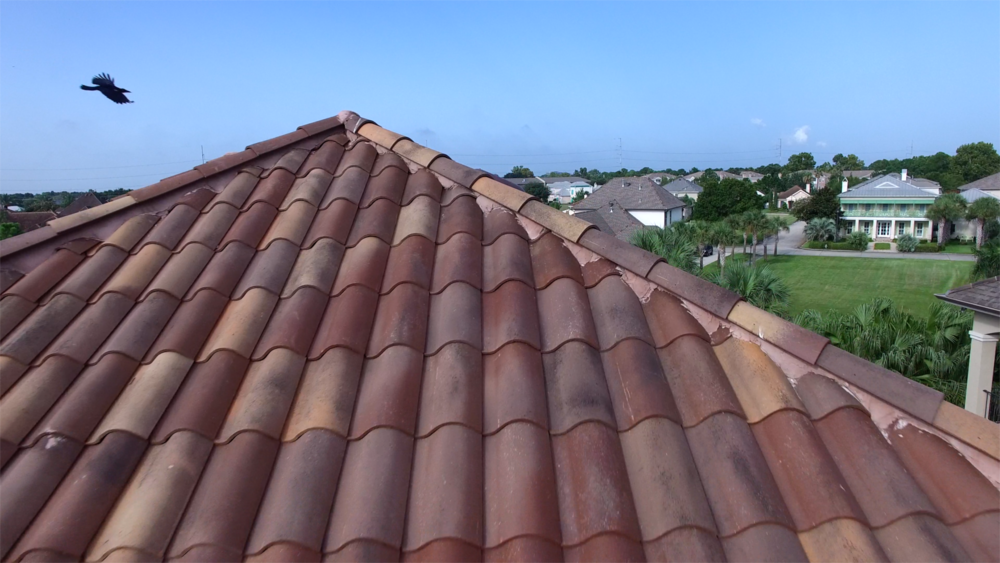 SERVICE - ROOF REPAIRS