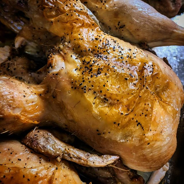Still limited places left for roast today @constellationsliverpool call first to reserve!