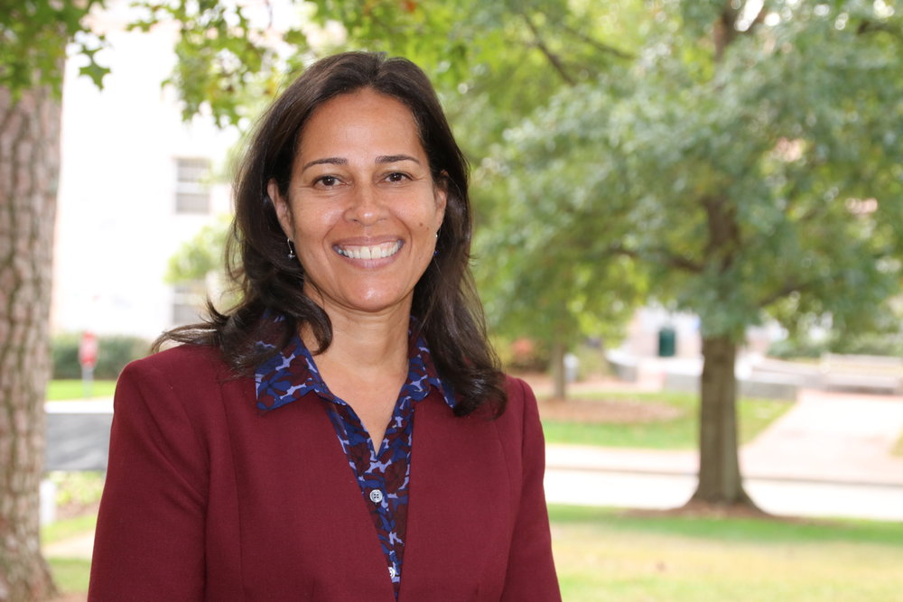 Barbara Coble, PhD - Partnerships Manager