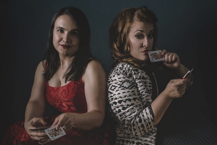 The Sweetback Sisters -