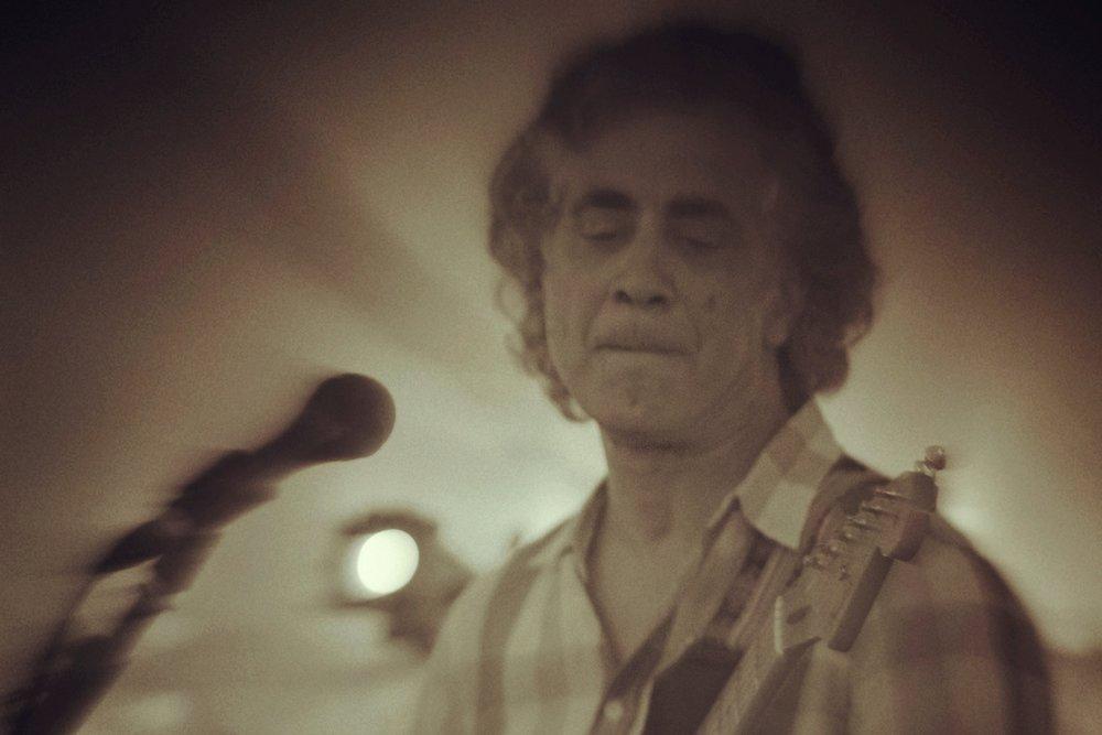 Johnny Longo and the Koolhead Blues Band -