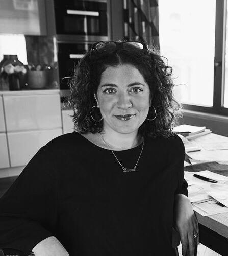 Laura Marino, Founder & Creative Director