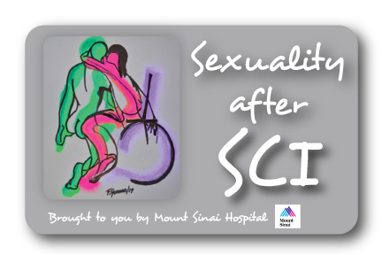 Sexuality after SCI
