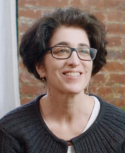 Doctor Angela Riccobono