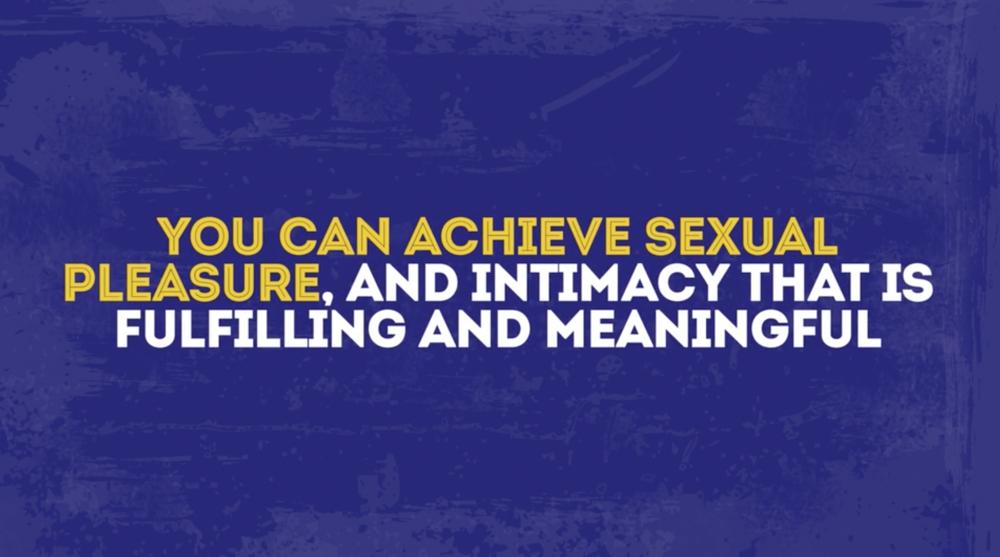 Sex After SCI Redefining Sex 8