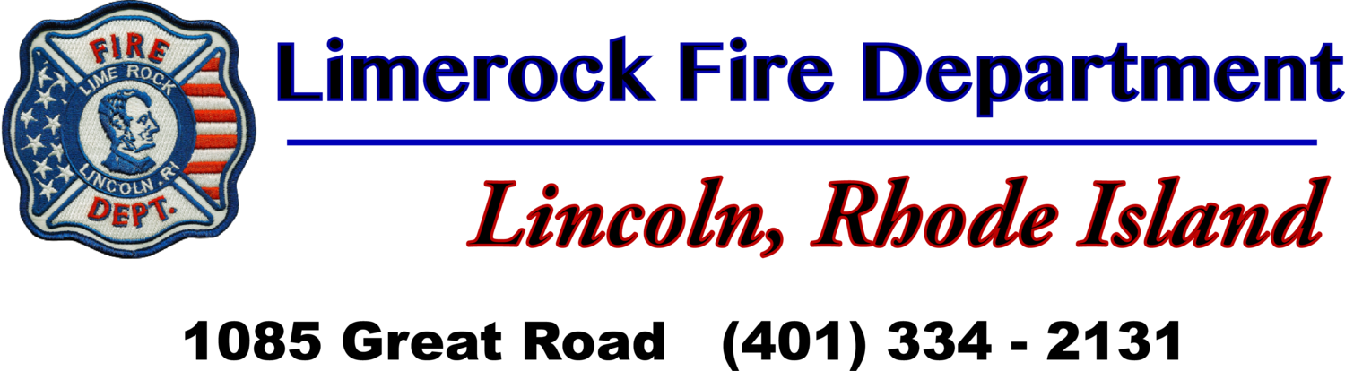 Lime Rock Fire Department
