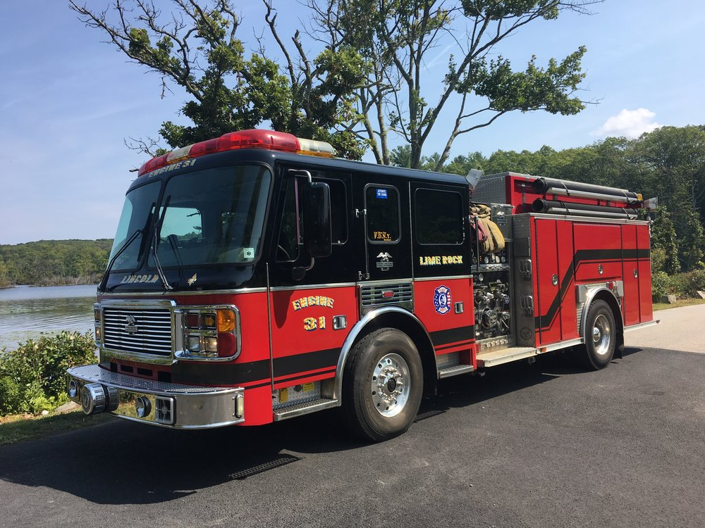 Mission Statement Lime Rock Fire Department