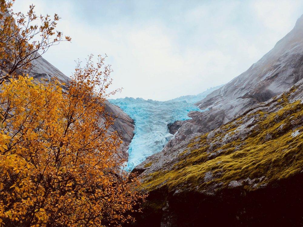 Scandinavia: Denmark, Sweden & Norway - Oct 5-17, 2018