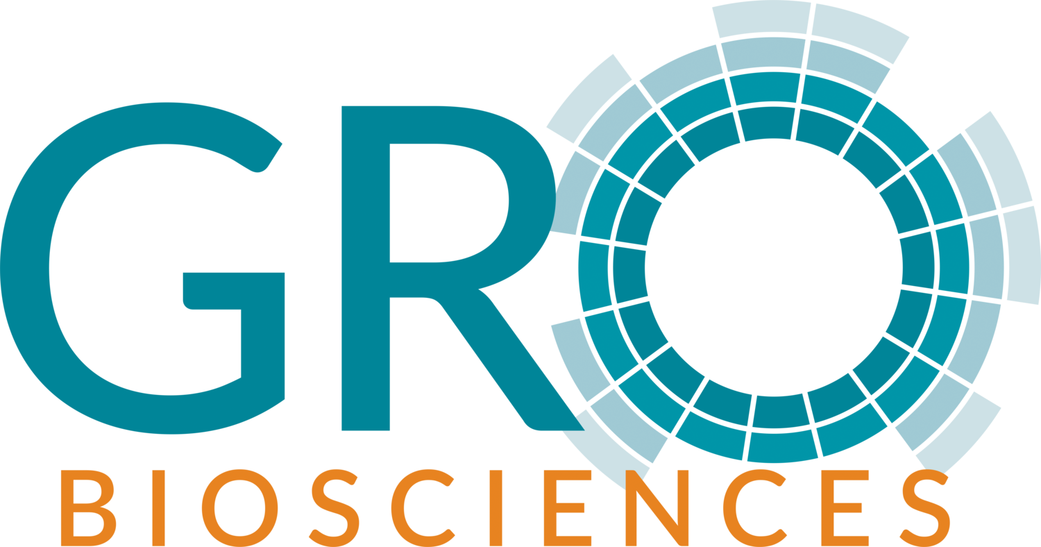GRO Biosciences