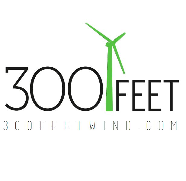 Wind Travel Technician — 300 Feet Wind