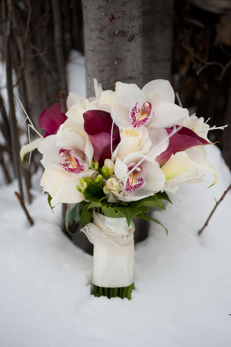 Winter PoP Weddings