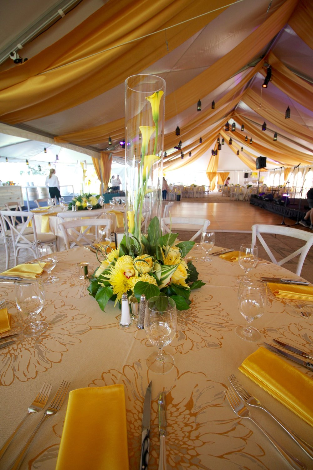 vail valley's choice corporate event florist