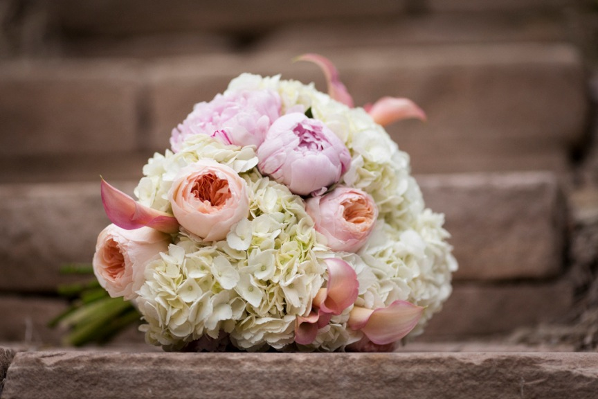 Vail Valley Wedding Bridal Bouquet Peonies Hydrangeas,callas pretty in pastels.jpeg