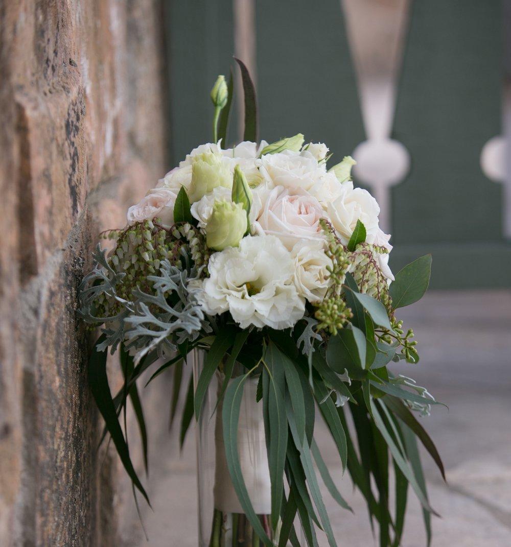 wedding florist vail co
