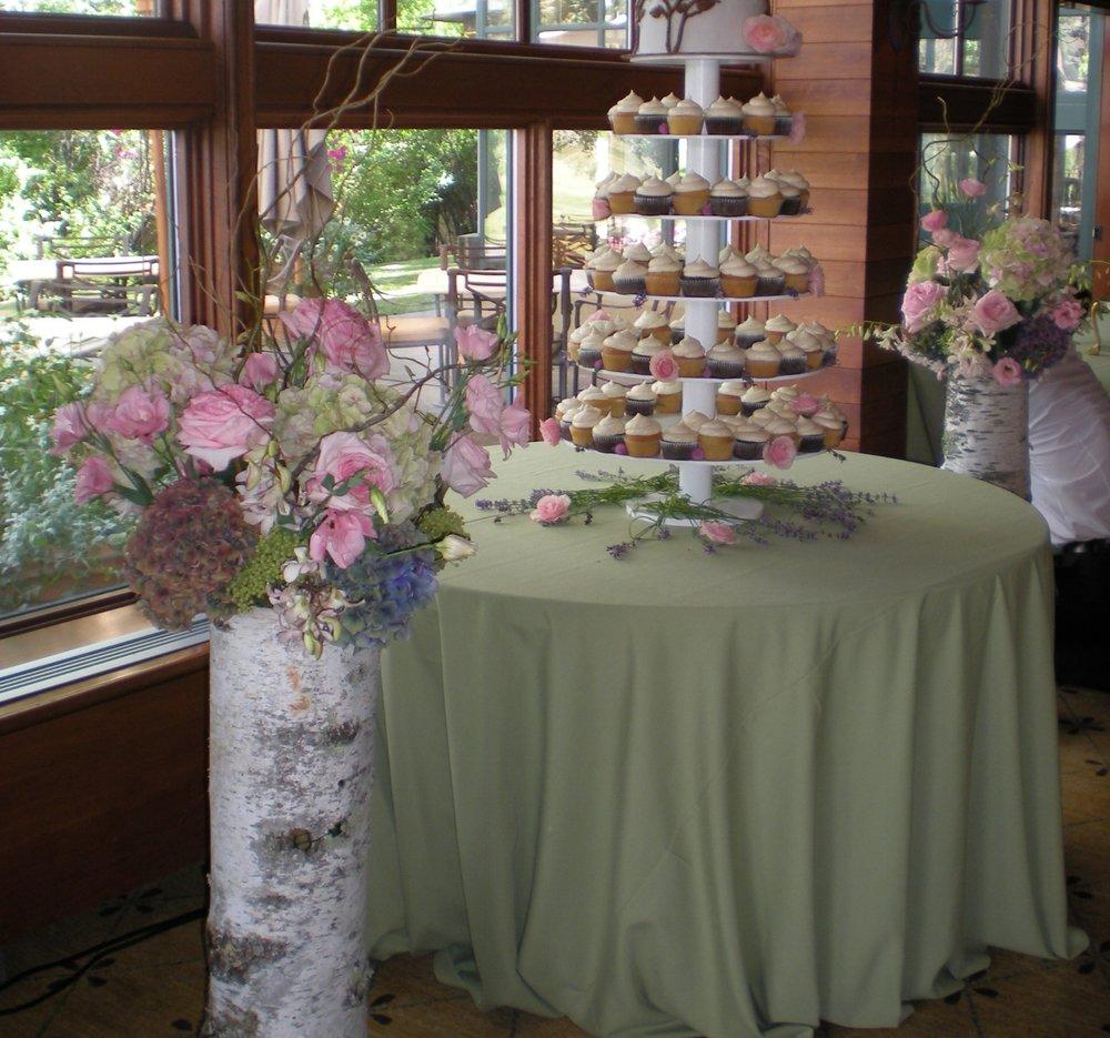 full service wedding florist vail valley