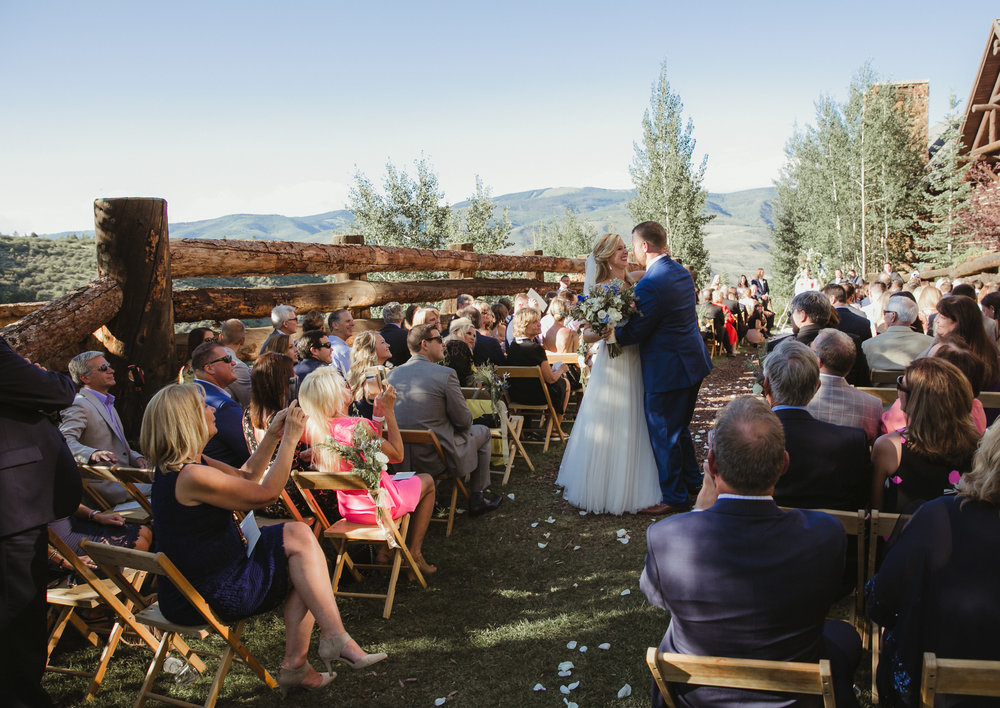 mountain wedding flowers vail co