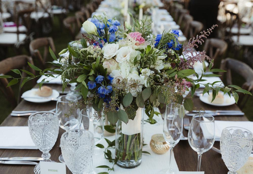 vail resort event florist