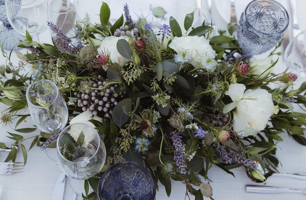 vail valley event florist