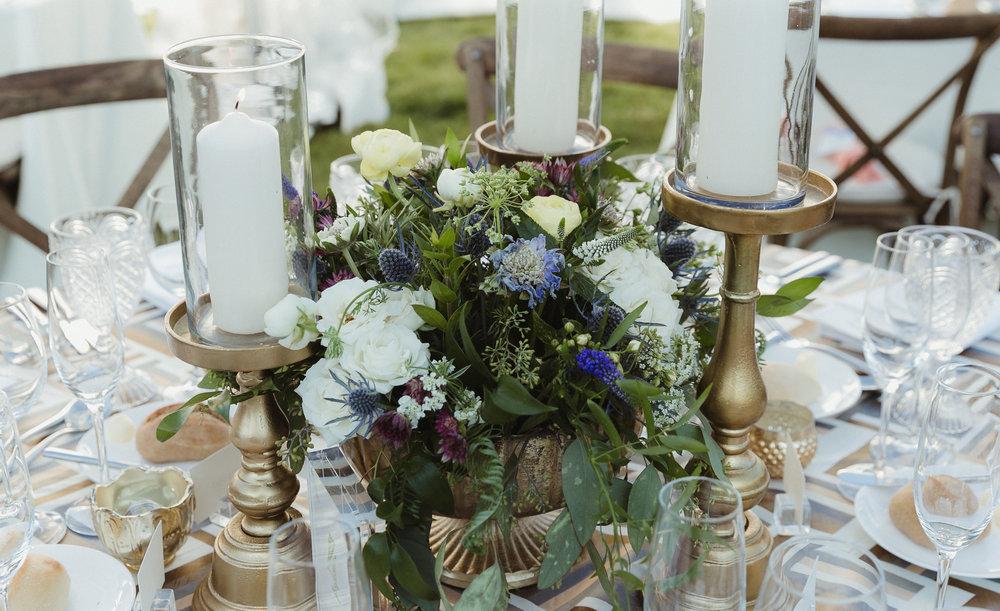 wedding floral centerpieces vail co