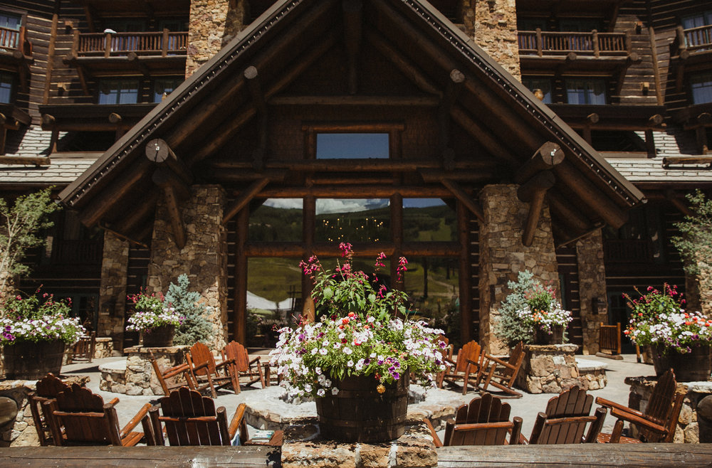 mountain event flowers vail co