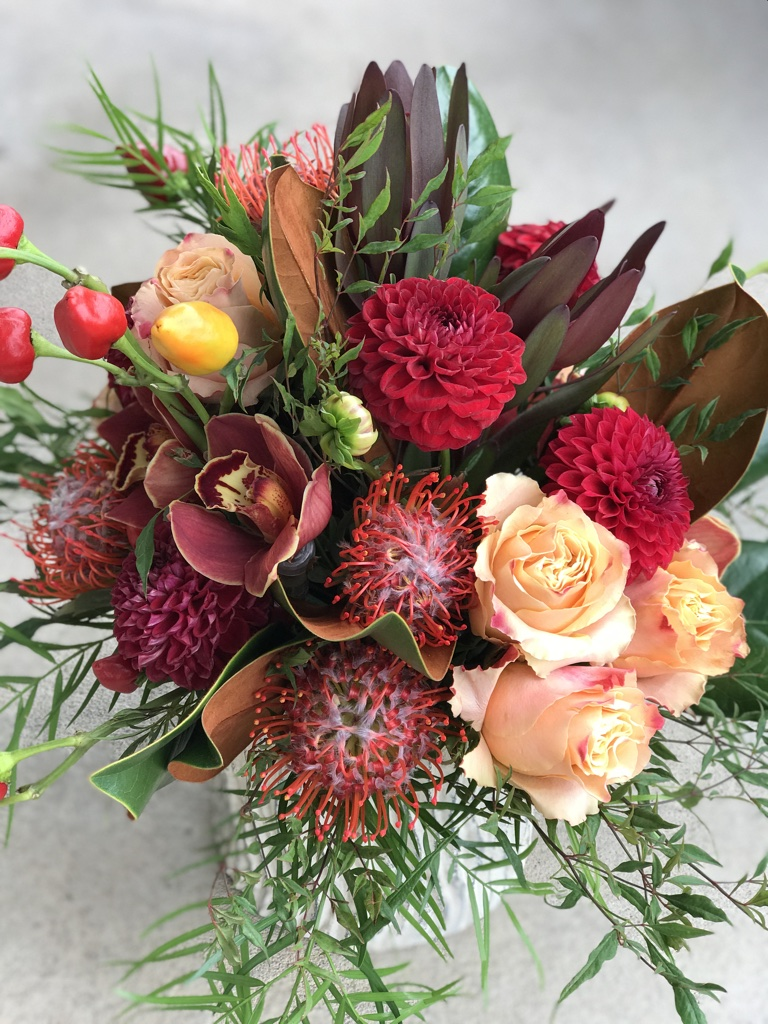 wedding flower centerpieces vail co