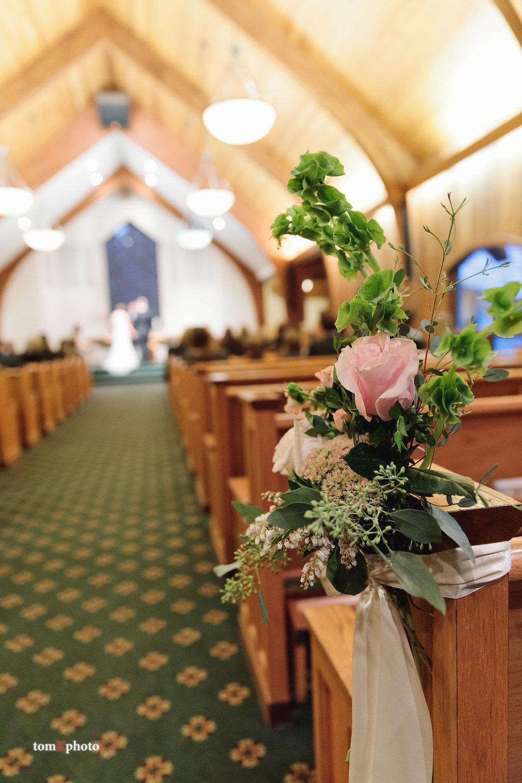 church wedding decorations vail co