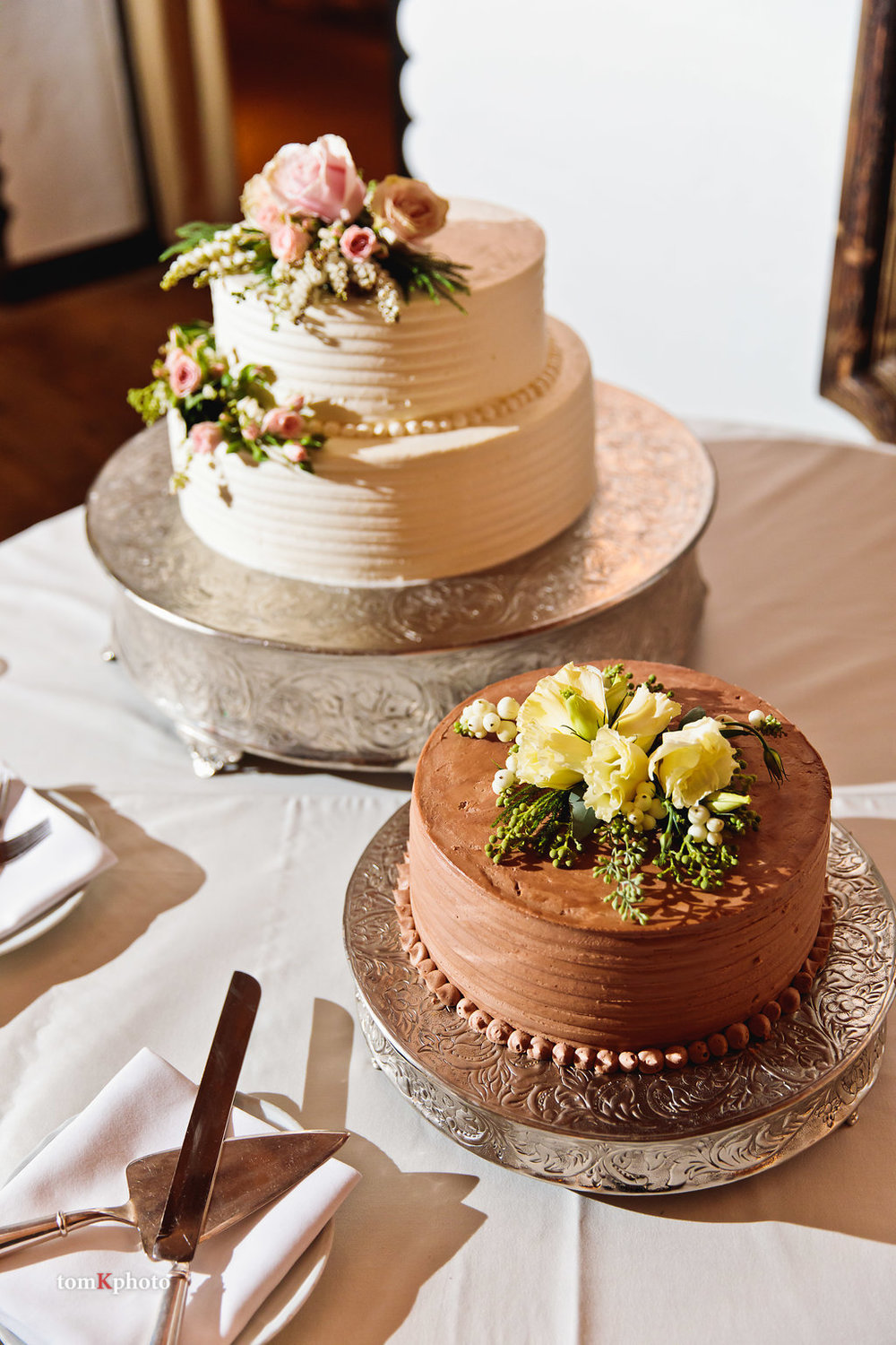 wedding cake flower toppers vail co