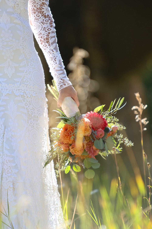 wedding bouquets eagle co