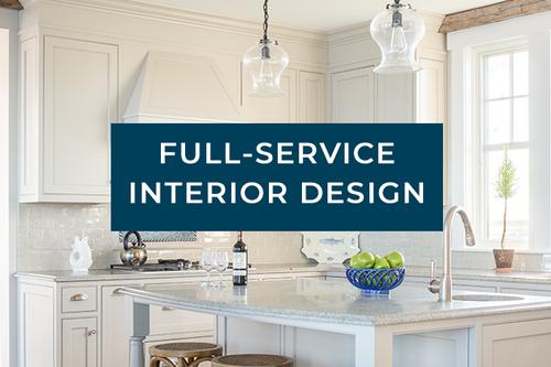 hurlbutt designs oceanside home away from home full service interior design project - Full Service Interior Design