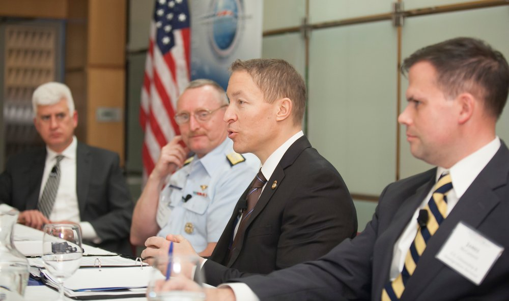 STRATEGIC CAMPAIGNS - Launched in 2018, the Council's Strategic Campaigns on Acquisition Reform; Cybersecurity & IT Enterprise Modernization; Innovation; and Immigration & Border Security are designed to address our members' capabilities and align with their mission priorities. Our programs, initiatives, and activities are driven by these critical and cross-cutting topics.