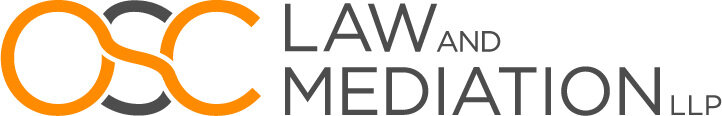 OSC Law and Mediation