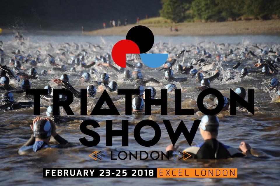 MYSPORTLONDON London Triathlon Show Flyer