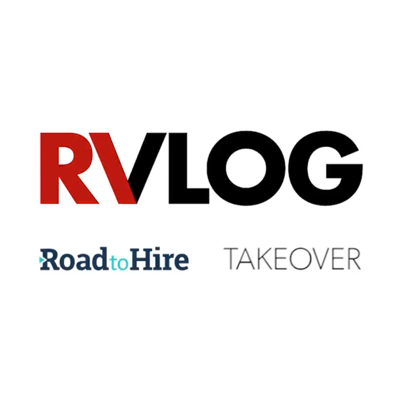 "Jun 26, 2017    RV Diaries: RoadtoHire Takeover!   News  We asked three students on the Road to Hire Sales track to show what a ""day in the life"" of the program looks like."