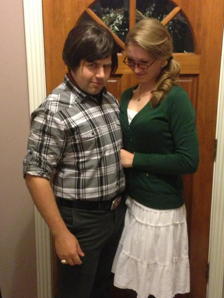 Halloween Fun - Big Bang Theory